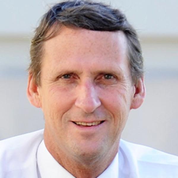 Dr. Johannes Fagan