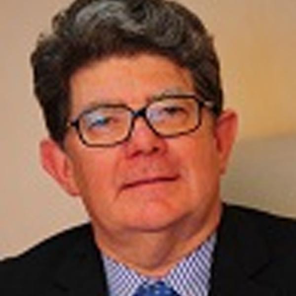 Dr. Vincent Cousins